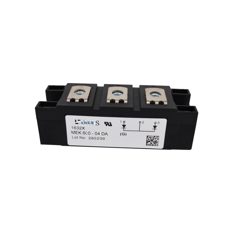 IXYS二极管模块MEK600-04DA