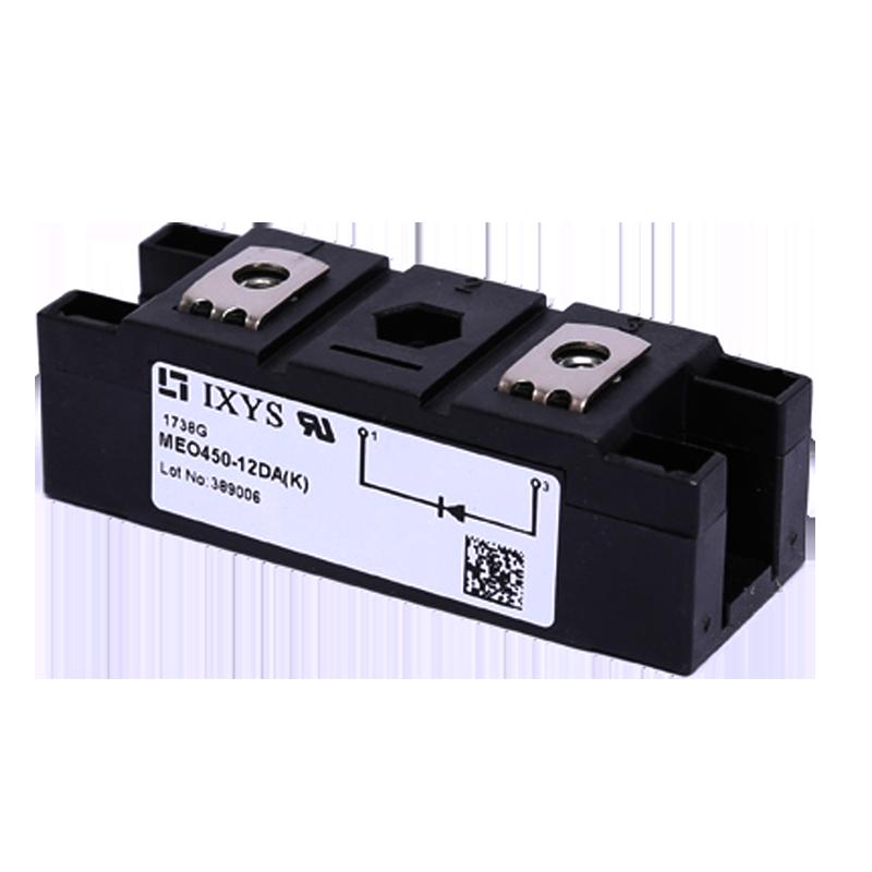 IXYS二极管模块MEO450-12DA