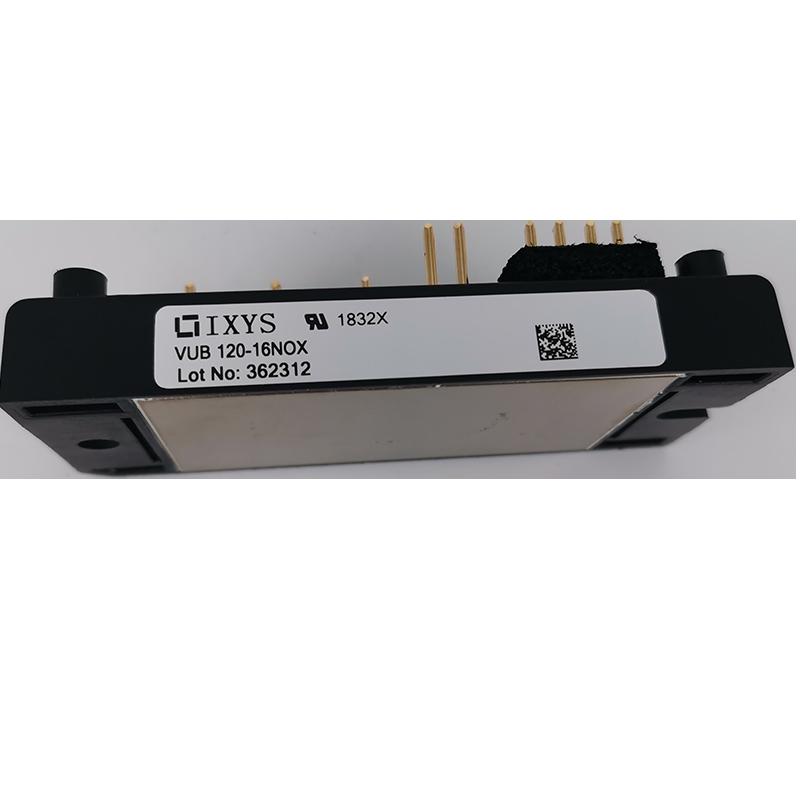 艾赛斯可控硅模块VUB120-16NOX