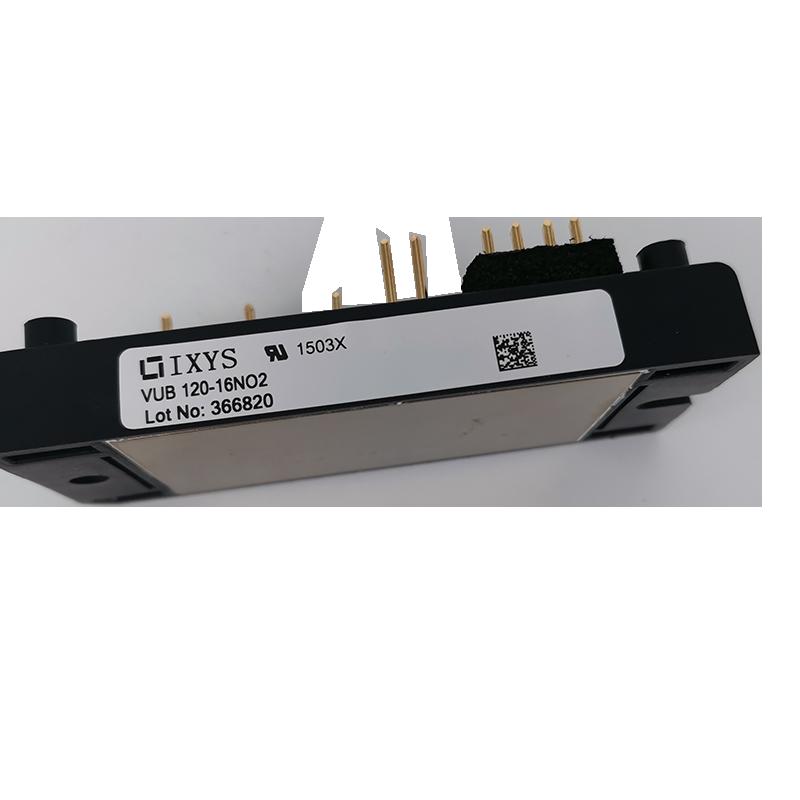 艾赛斯可控硅模块VUB120-16NO2
