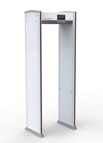 SD-T3002 測溫安檢門