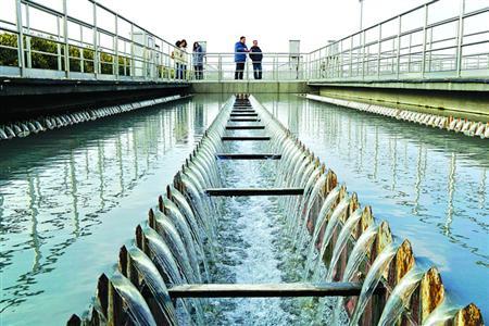 污水处理厂解决方案