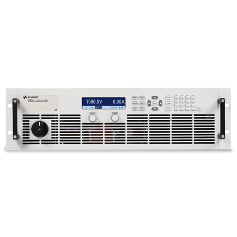 是德科技 N8900 系列大功率直流电源