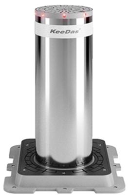KLM H220 液壓升降柱