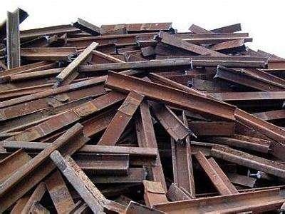 南昌废铁回收