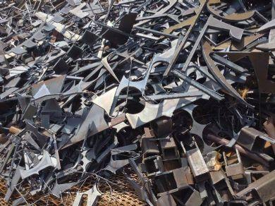 南昌工业废料回收