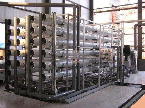 纯水设备价格-影响纯水设备报价的因素有哪些?
