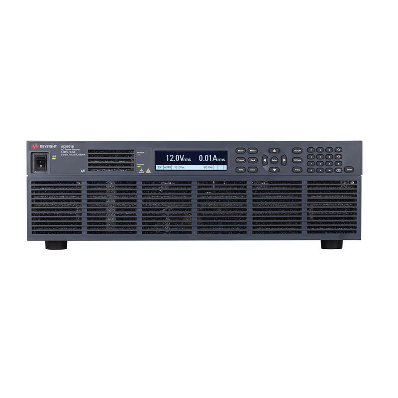 是德科技 AC6801B 基础型交流电源