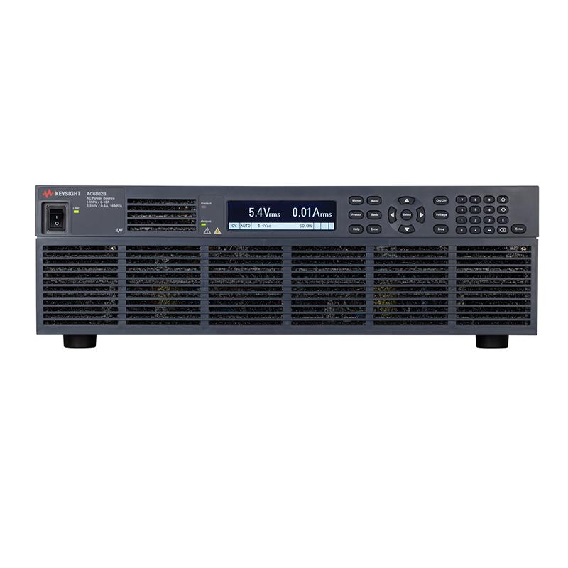 是德科技 AC6802B 基础型交流电源