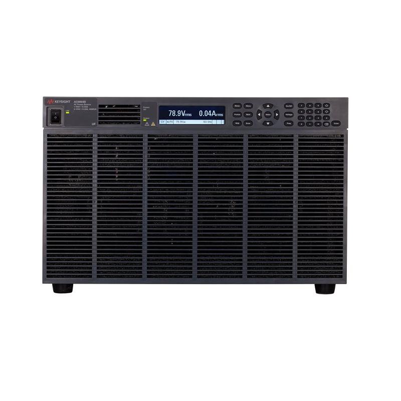 是德科技 AC6804B 基础型交流电源