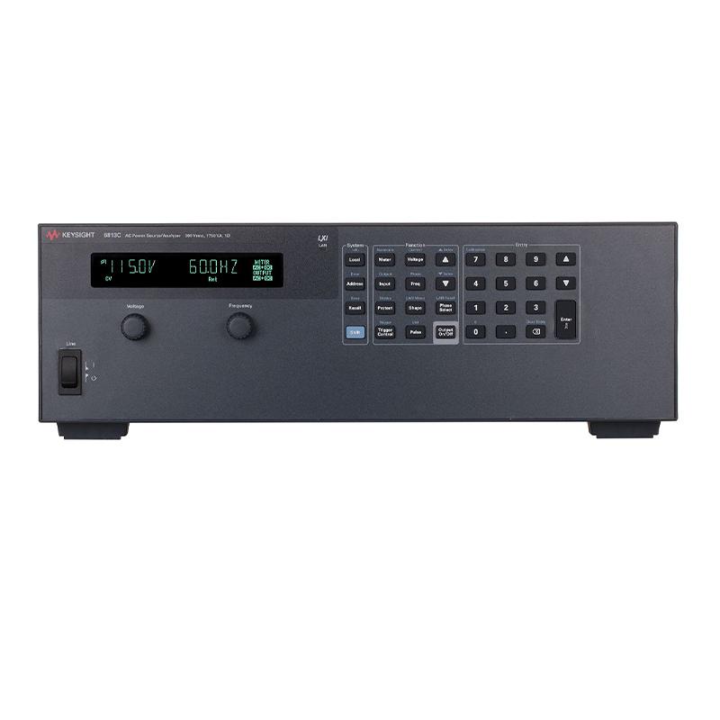 是德科技 6813C 高性能交流电源