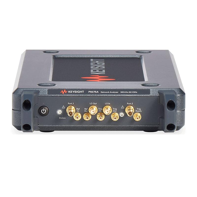 是德科技 P9375A 精简系列 USB 矢量网络分析仪