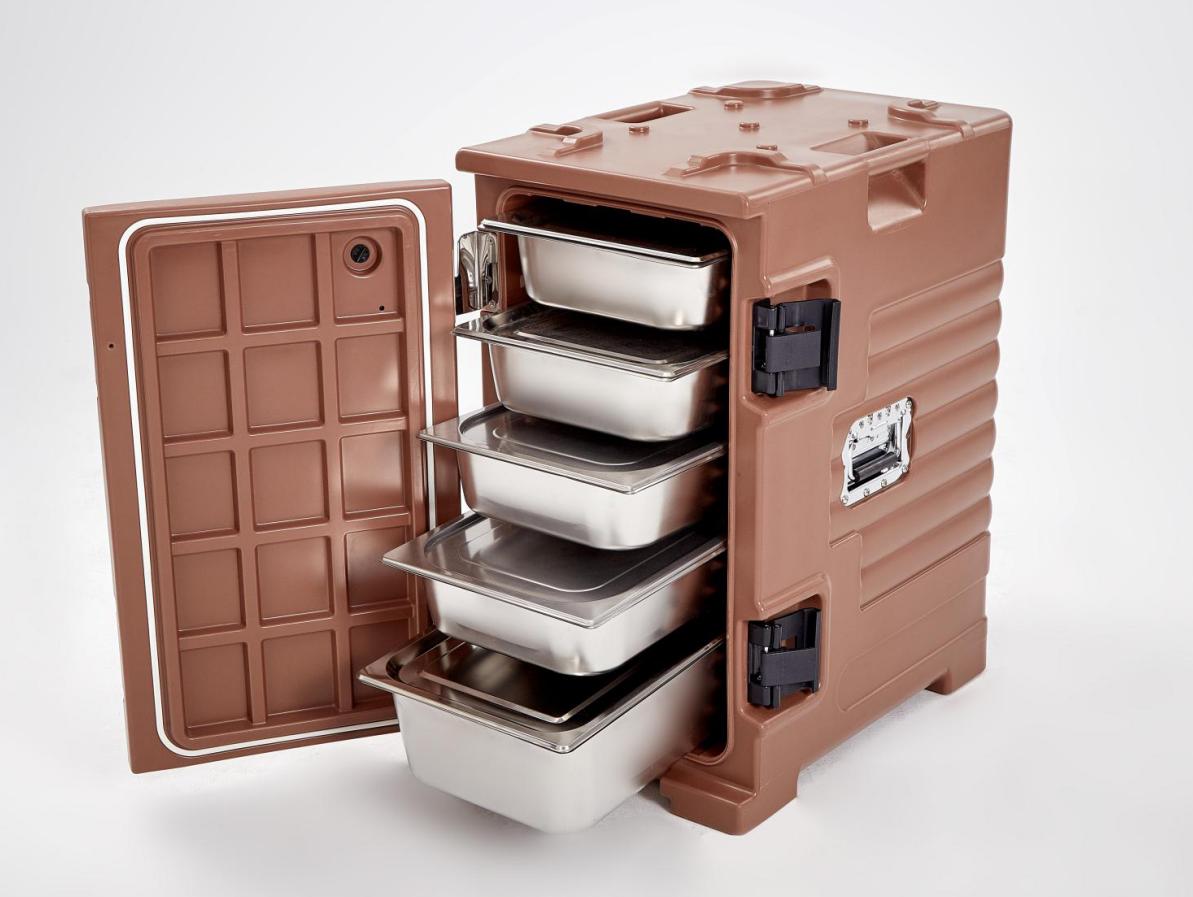 滚塑保温桶有什么优点?