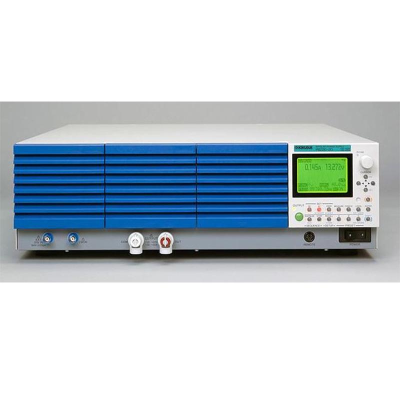 日本菊水 PBZ 系列 智能型双极性电源