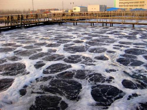 含油廢水的10種處理工藝!