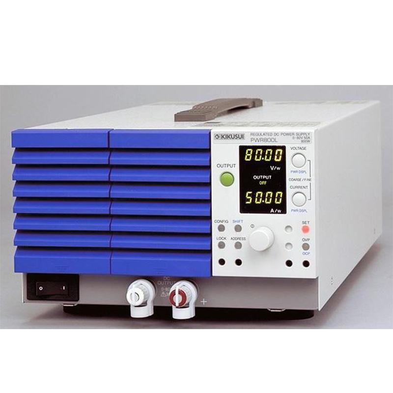 日本菊水 PWR 系列 宽量程直流稳定电源