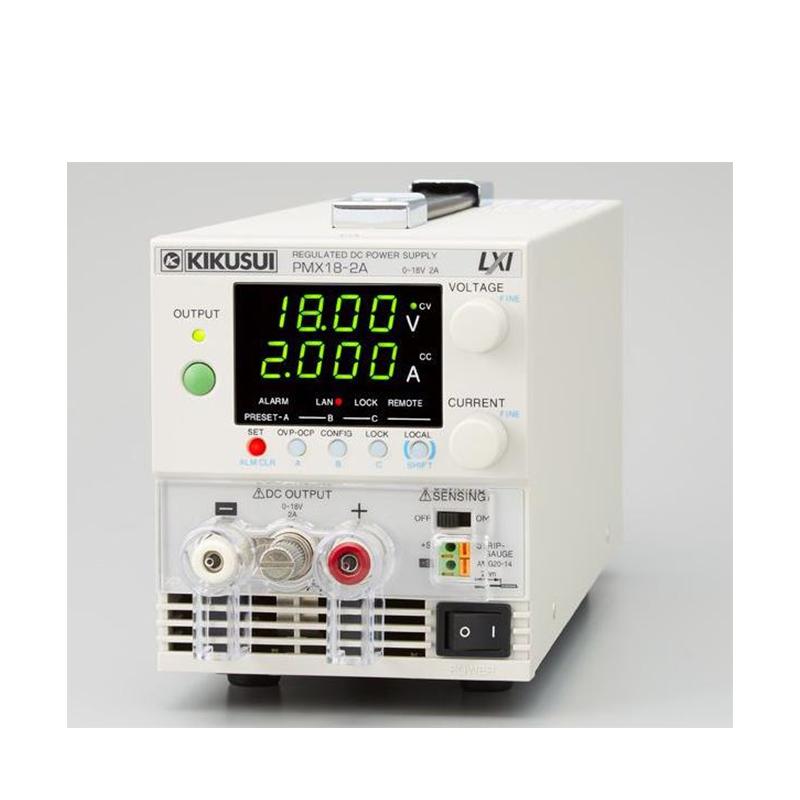 日本菊水 PMX-A 系列 小型直流稳定电源