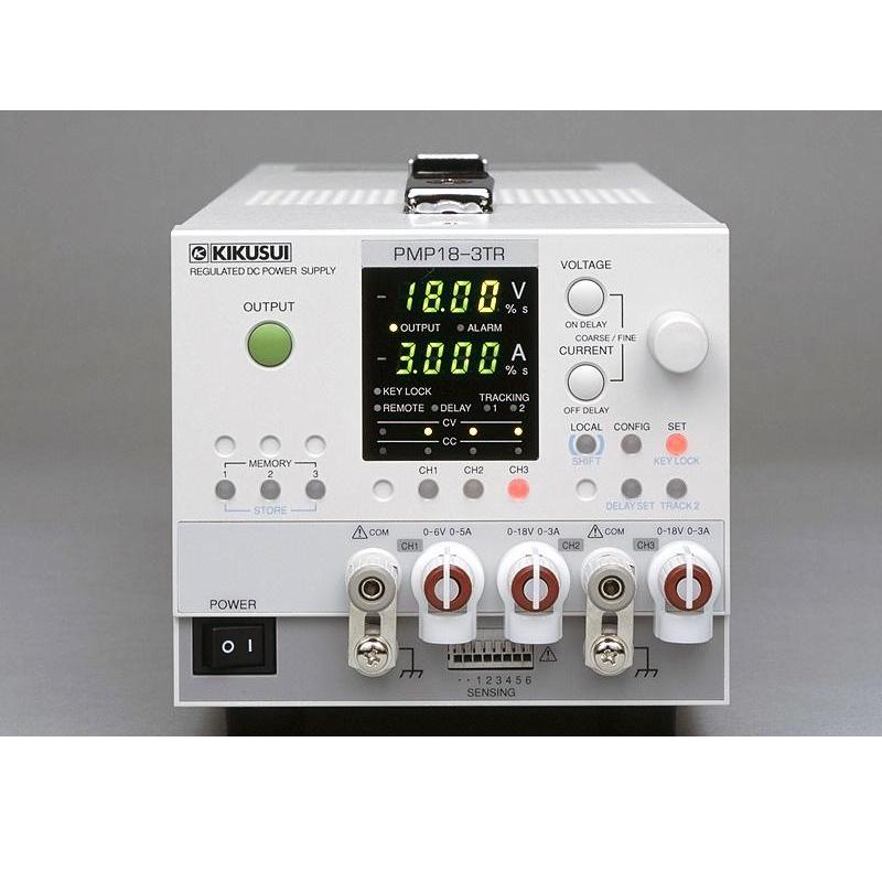 日本菊水 PMP 系列 全跟*踪多路输出电源
