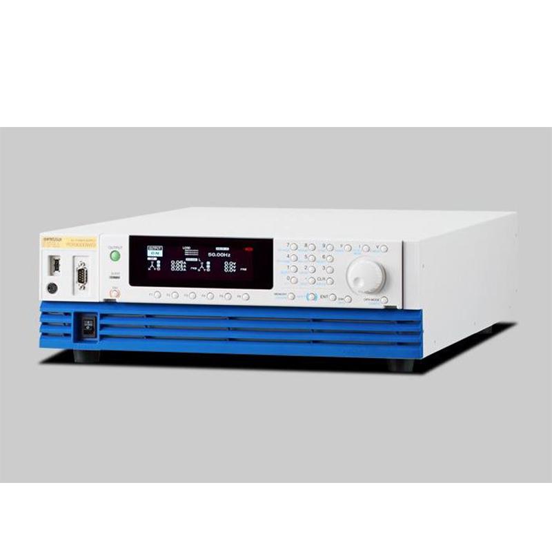 日本菊水 PCR-WE/WE2 系列 大容量小巧交流 / 直流稳定电源
