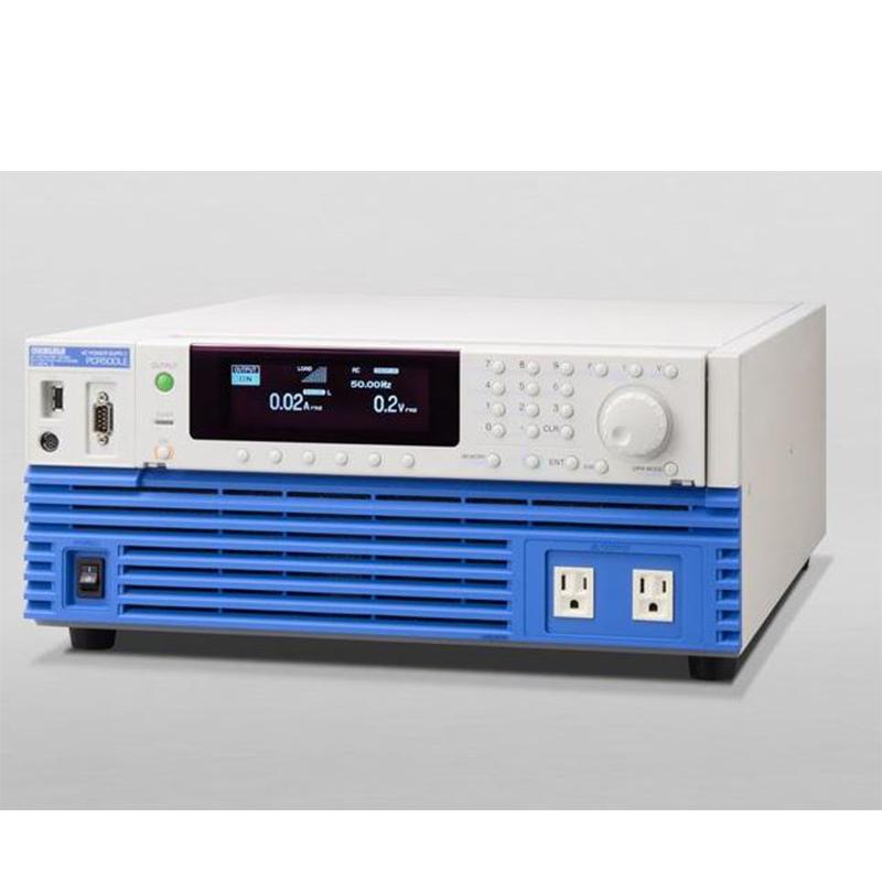 日本菊水 PCR-LE 系列 高品质交流安定化电源