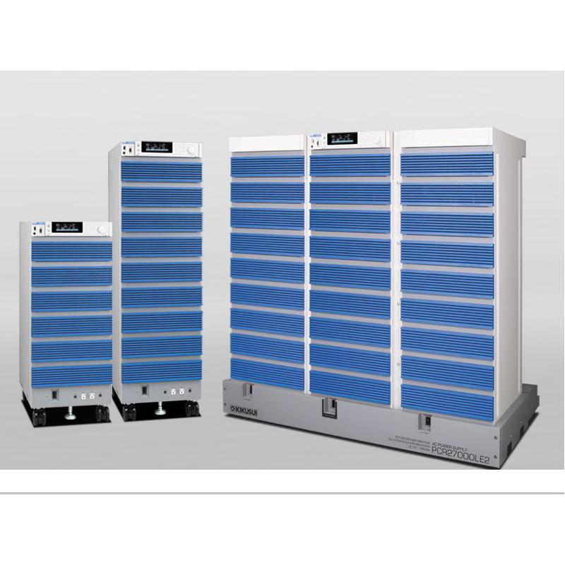 日本菊水 PCR-LE2 系列 多路输出交流安定化电源