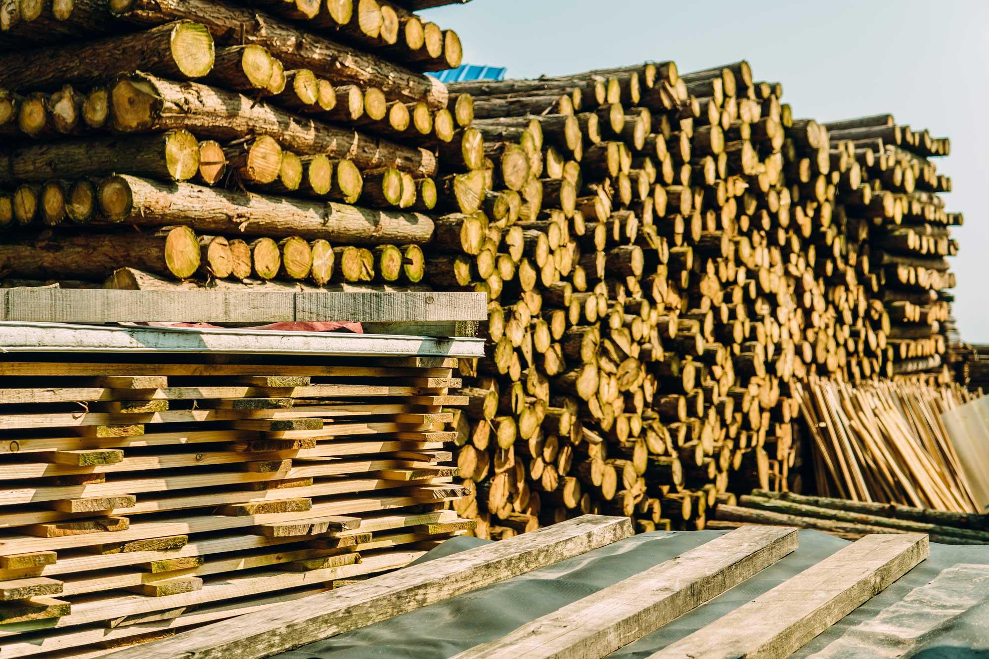 木业案例方案