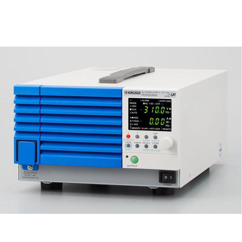 日本菊水 PCR-MA 系列 小型交流电源