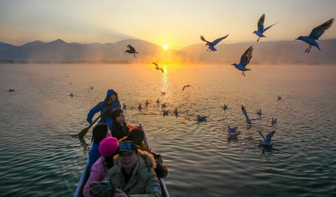 活动   滇西全景:相约大理、邂逅丽江,玉龙雪山、情定泸沽湖,守望香巴拉,7天6晚度假之旅