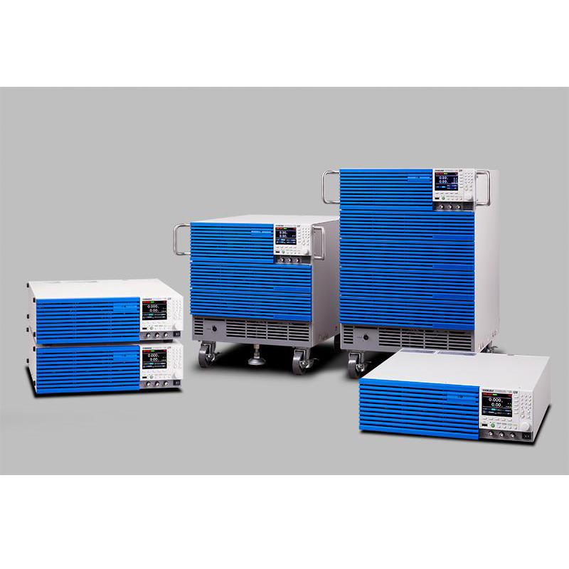 日本菊水 PLZ-5WH2 系列高电压大功率直流电子负载装置