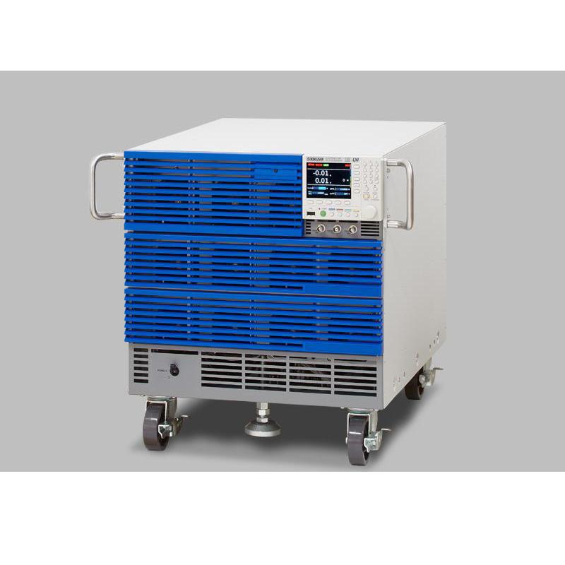 日本菊水 PLZ-5WH 系列 高电压大功率直流电子负载装置