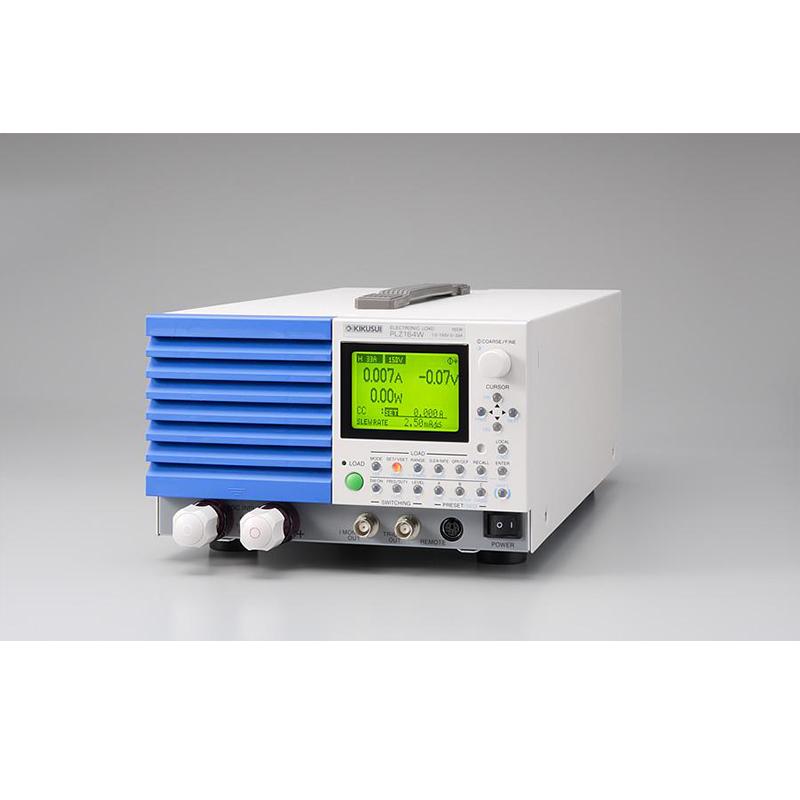 日本菊水 PLZ-4W 系列 直流电子负载装置