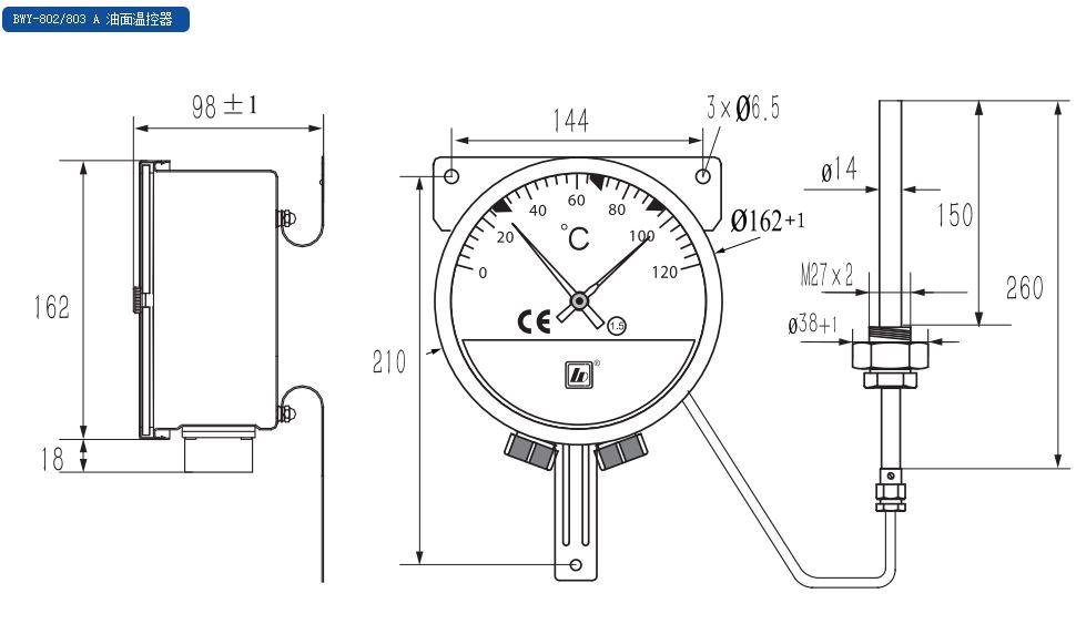 福建力得BWY-802-803 A 油面温控器外形及安装尺寸.JPG