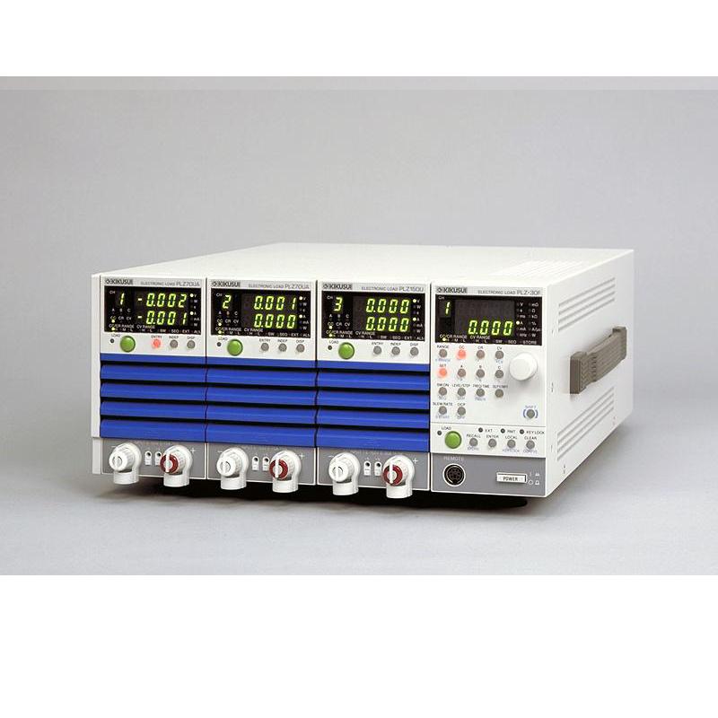 日本菊水 PLZ-U 系列 单元式电子负载装置