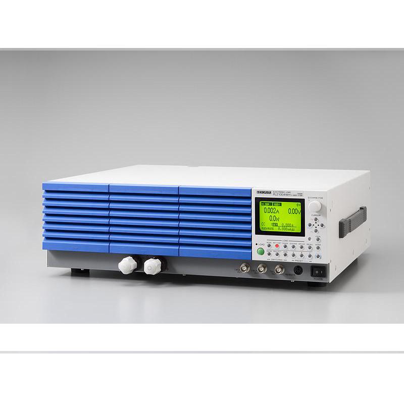 日本菊水 PLZ-4WH 系列 多机能高电压直流电子负载装置