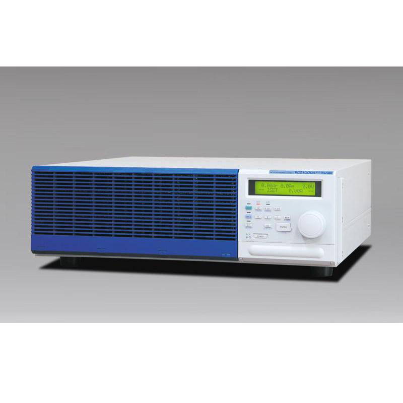 日本菊水 PCZ1000A交流电子负载装置