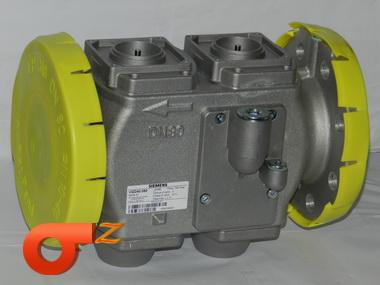 西门子(SIEMENS)电磁阀组VGD40.080