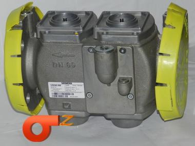 西门子(SIEMENS)电磁阀组VGD40.065