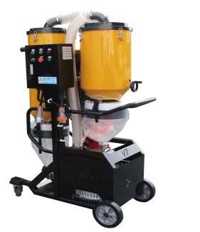 V7工业吸尘器