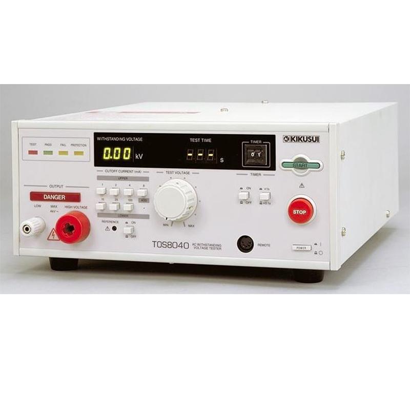 日本菊水 TOS8040耐压测试仪