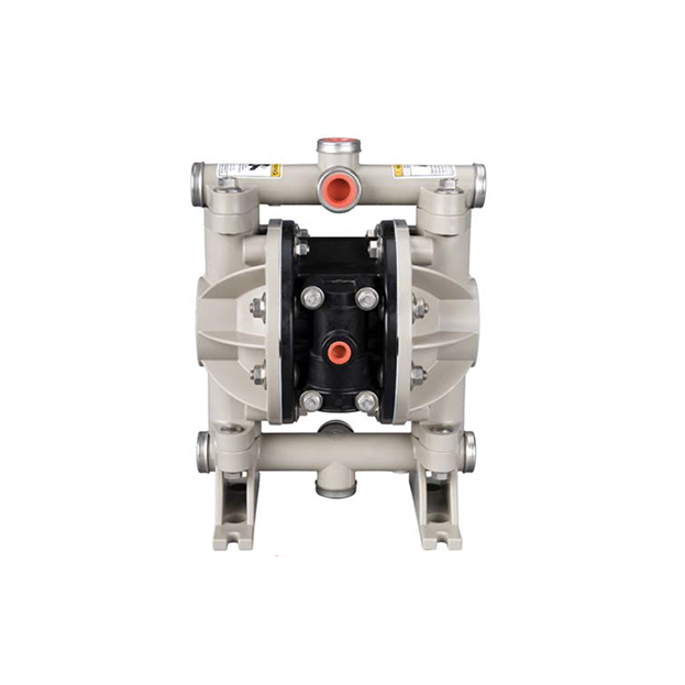 1/2英寸非金属隔膜泵