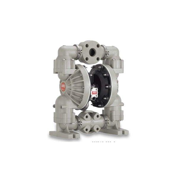 2英寸非金属隔膜泵