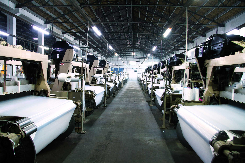 纺织厂方案及案例