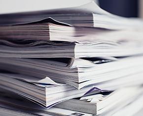 印刷品承印管理规定