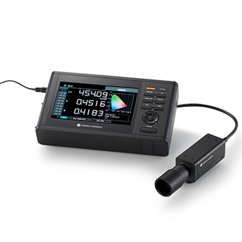 美能达 CA-410 色彩分析仪