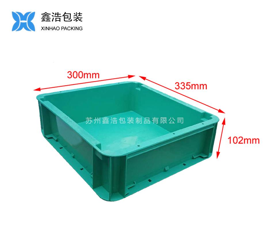 DP3310物流箱