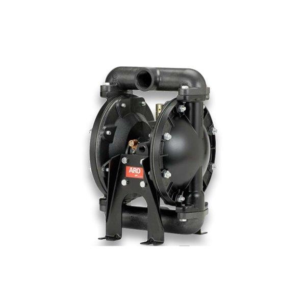 1英寸金属隔膜泵