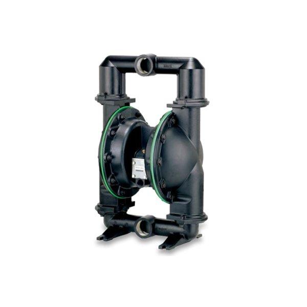 2英寸金属隔膜泵
