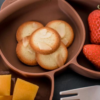 miniware天然宝贝碗-宝宝版奶油杏仁小饼干