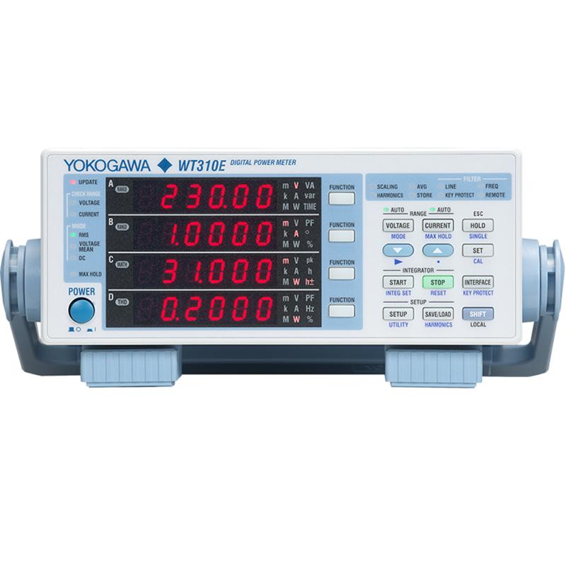 日本横河 WT300E系列 数字功率计