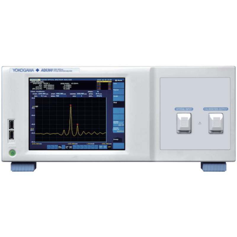 日本横河 AQ6360 光谱分析仪